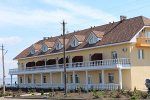 Гостиничный комплекс Хвалынская Жемчужина