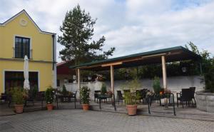 Beerenhof Wiesen, Hostince  Mattersburg - big - 23