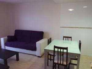 Apartamentos Deluxe Peñíscola