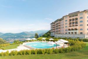 Resort Collina d'Oro - Hotel & Spa - Agra