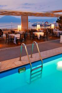Astir Achaia Greece
