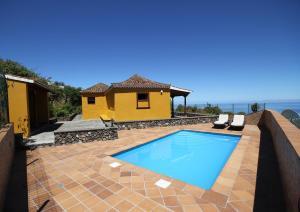 Lina, Puntallana - La Palma