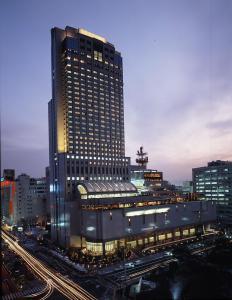 Rihga Royal Hotel Hiroshima - Kami-nagarekawachō