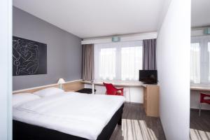 ibis Hotel Berlin Airport Tegel - Glienicke