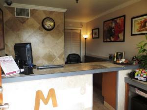Merida Inn & Suites, Motels  St. Augustine - big - 14