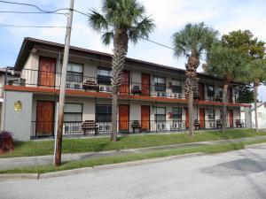 Merida Inn & Suites, Motels  St. Augustine - big - 19