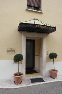 Hotel Osimar - AbcRoma.com