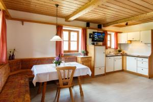 Ferienwohnungen Widdmoos - Hotel - Ruhpolding