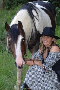 Espi-Stables Ferienhof Esterhammer, Farm stays  Liebenau - big - 39
