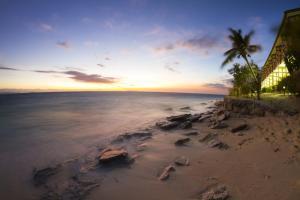 Beachcomber Island Resort - Beachcomber Island