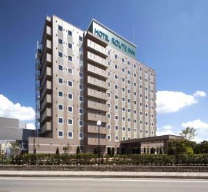 Auberges de jeunesse - Hotel Route Inn Ono