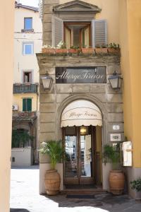 Albergo Firenze - AbcAlberghi.com