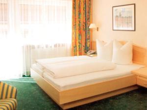 Hotel Garni Angelika - Accommodation - Ischgl