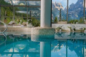 Bio Hotel Hermitage - Madonna di Campiglio