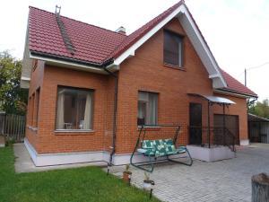 Aleksandrovskaya One Holiday Home - Rekhkolovo