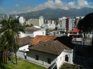 ITSAHOME Aparments Casa del Parque, Apartmanok  Quito - big - 2