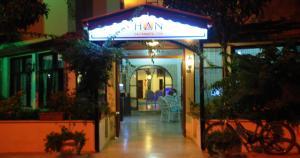 Отель Han Dalyan, Дальян
