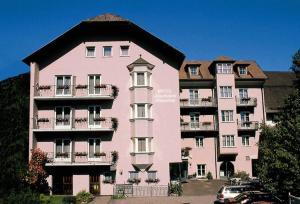 obrázek - Hotel Mondschein