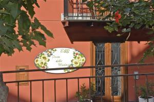 B&B Porta delle Madonie, B&B (nocľahy s raňajkami)  Campofelice di Roccella - big - 1