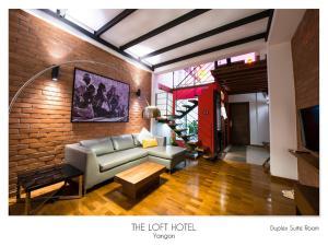The Loft Hotel (8 of 39)