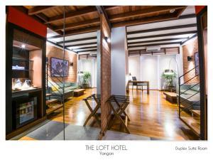 The Loft Hotel (17 of 39)