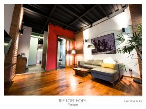 The Loft Hotel (10 of 39)