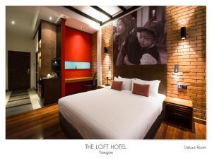 The Loft Hotel (30 of 39)