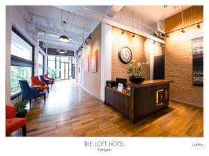 The Loft Hotel (6 of 39)