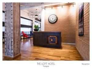 The Loft Hotel (21 of 39)