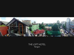 The Loft Hotel (23 of 39)