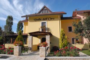 Hotel Valle dell\' Oro