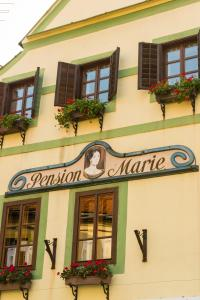 Pension Marie
