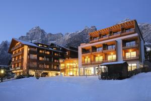 Parkhotel Ladinia - AbcAlberghi.com