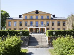 Krusenberg Herrgård - Hotel - Krusenberg