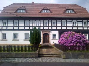 Dvůr Pohody - Leutersdorf