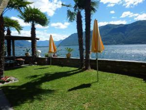 Casa Conti al Lago - Ронко-сопра-Аскона