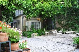 L'Hôtel Palermo