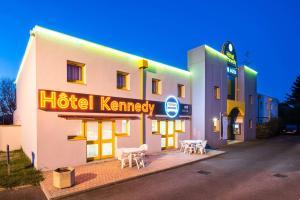 Hôtel Kennedy Parc des Expositions - Tarbes