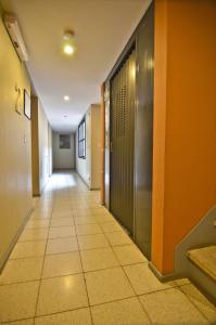 Rosario Suites, Апартаменты  Росарио - big - 69