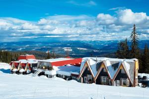 The Pinnacles Suites & Townhomes - Hotel - Silver Star Mountain
