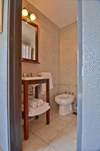 Rosario Suites, Апартаменты  Росарио - big - 74