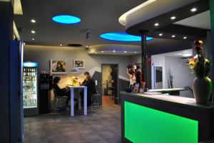Landmark Eco Hotel - Berlin