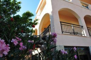 Hostels e Albergues - House Margot