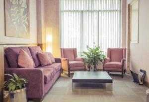 Hotel Gran Via, Hotels  Zaragoza - big - 30