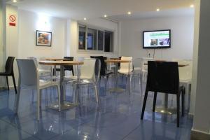 Hotel Florinda, Hotely  Punta del Este - big - 126