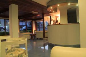 Hotel Florinda, Hotely  Punta del Este - big - 131