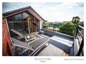 The Loft Hotel (25 of 39)