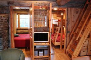 Rukanhelmi Jr. Cottage - Hotel - Ruka