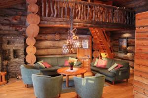 Rukanhelmi Cottage - Hotel - Ruka