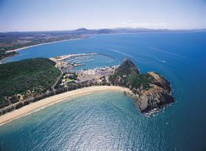 Rosslyn Bay Resort Yeppoon, Üdülőtelepek  Yeppoon - big - 1